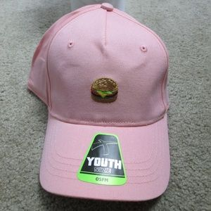 Youth Hat NWT
